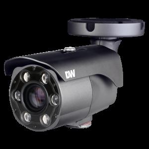 Kamera Bullet 4 MP LPR Diluncurkan Digital Watchdog