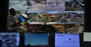 Semarang Ingin Tambah CCTV untuk Cegah Kejahatan