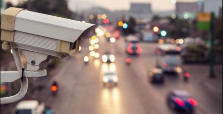 Surabaya Ingin Menambah CCTV Untuk Tekan Kecelakaan