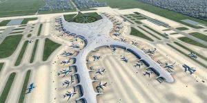 Meksiko Memasang Sistem Keamanan Bosch Di Bandara Terbesar ke 2