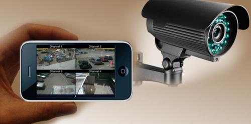 Warga Kota Banjarbaru Sekarang Memiliki Akses CCTV Secara Online Pemerintah Kota Banjarbaru, Kalimatan Selatan, membuka akses kamera CCTV yang terpasang di beberapa titik kota supaya bisa diamati oleh semua orang.