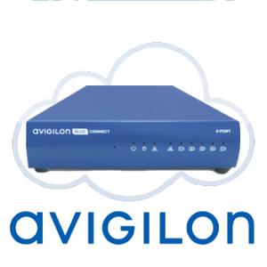 Produk Baru Avigilon Blue Layanan Cloud untuk Keamanan